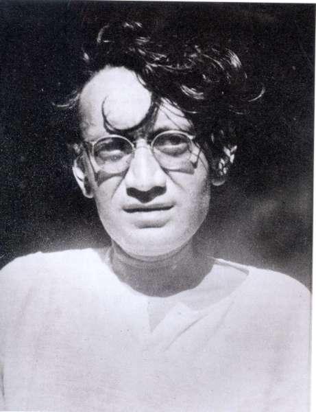 Saadat Hasan MantoPhoto: Wikipedia