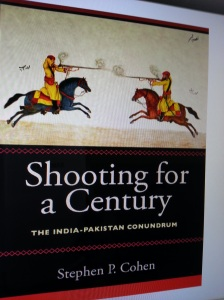 Shooting For a Century  By Stephen Cohen Photo: MGCT