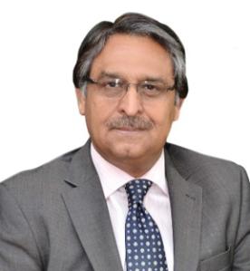 Ambassador Jilani  Photo Credit: Pakistan Embassy